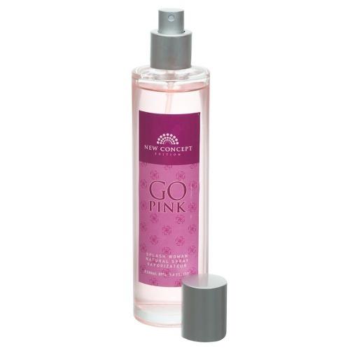 perfume go pink dama 100ml