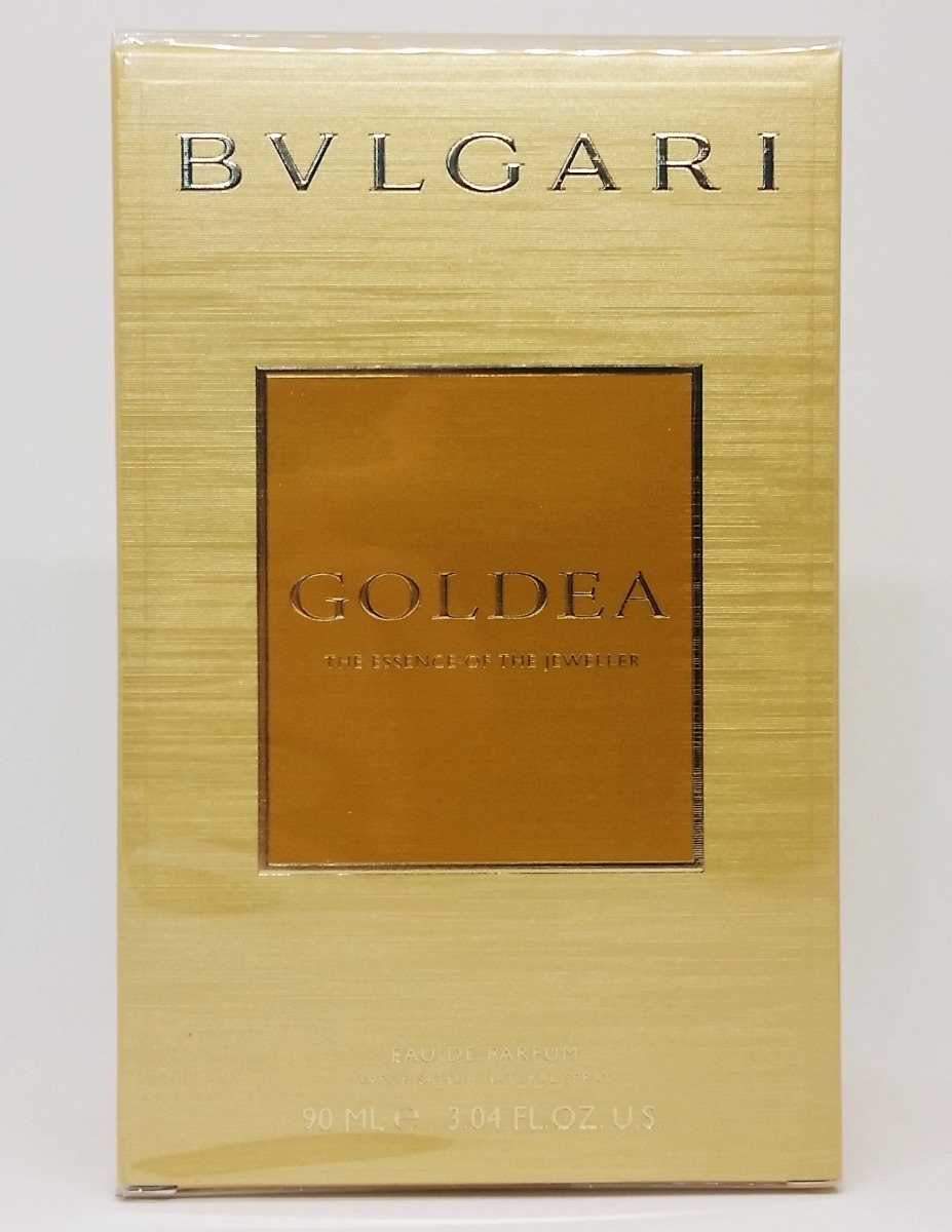 b514cdc1227 perfume goldea bvlgari feminino edp 90ml 100% original. Carregando zoom.