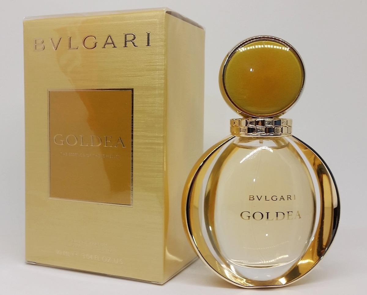 540f7a0dc8e perfume goldea bvlgari feminino edp 90ml 100% original. Carregando zoom.
