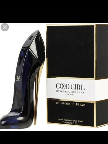 perfume good  girl 80ml
