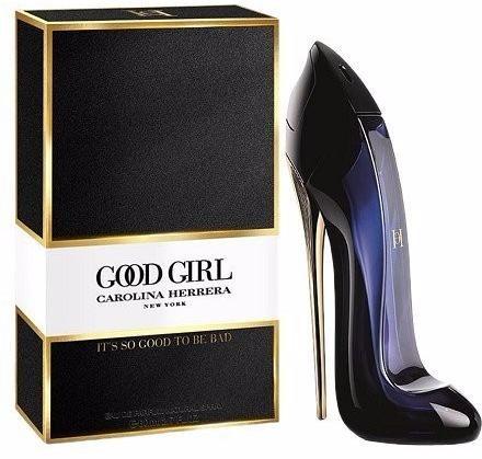 54aeb80d4 Perfume Good Girl 80ml Edp Carolina Herrera Feminino Lacrado - R ...