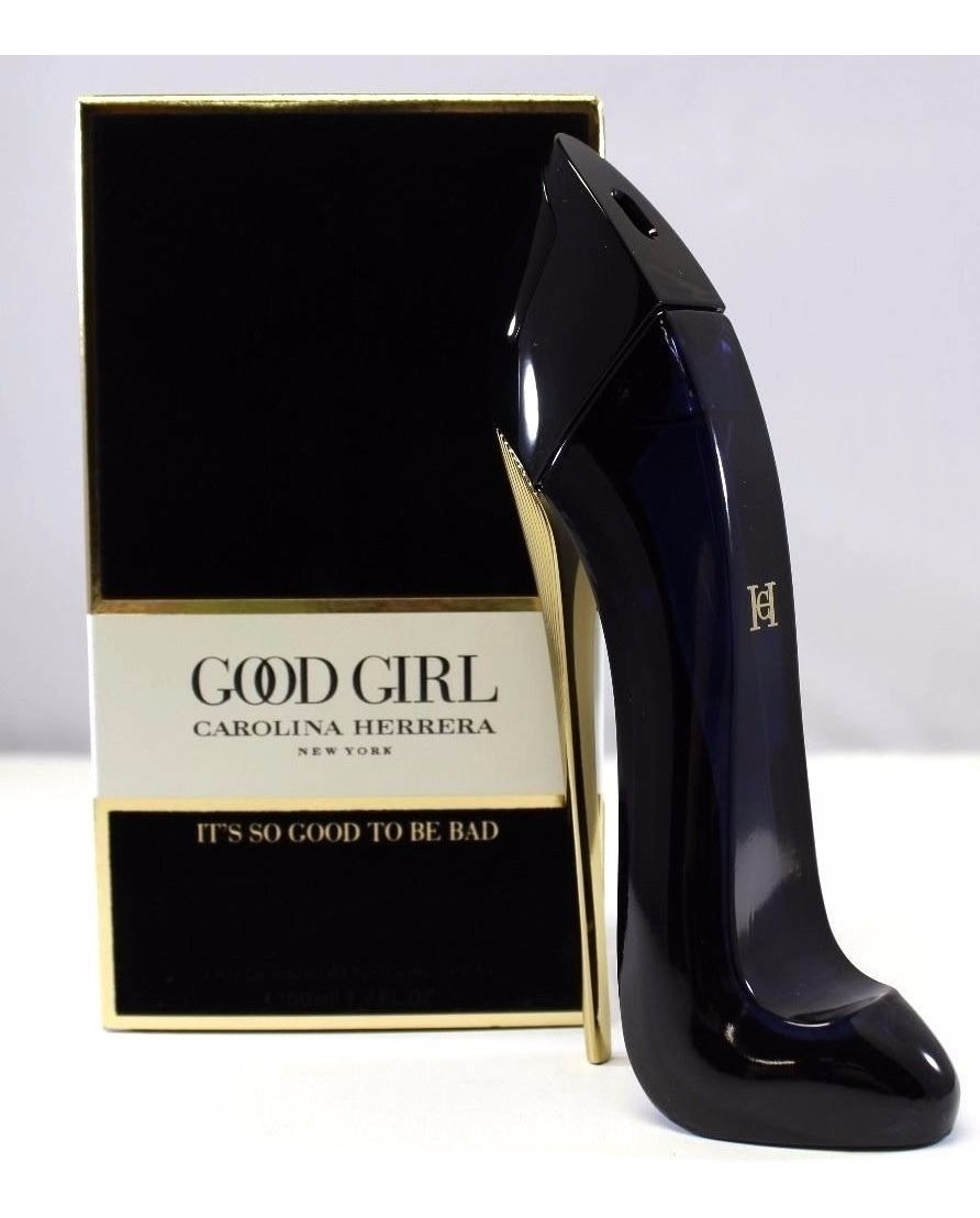 Perfume Good Girl Carolina Herrera Edp 80 Ml Fragancia