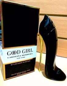 Caba Villa Ml Good Edp 100 Girl Perfume Pueyr Negro CBedox
