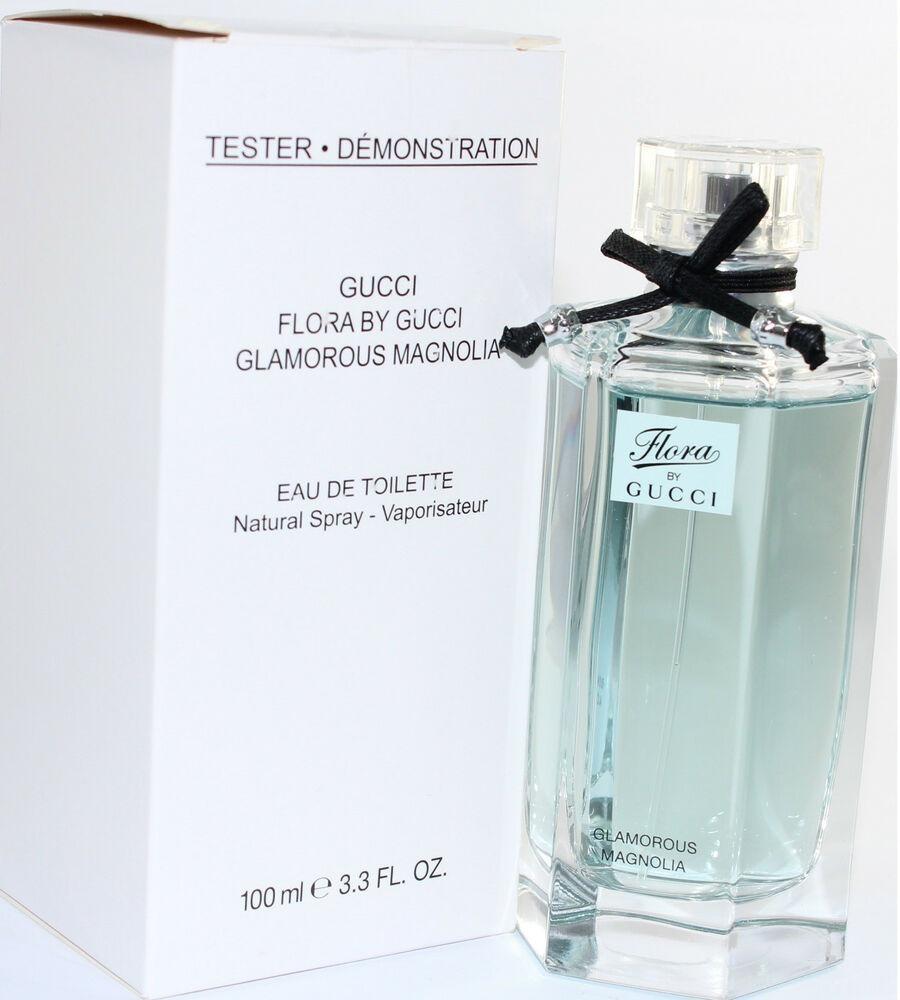 d7a38931efc Perfume gucci flora glamorous magnolia tester mujer cargando zoom jpg  900x1000 Gucci mujer flora perfume de