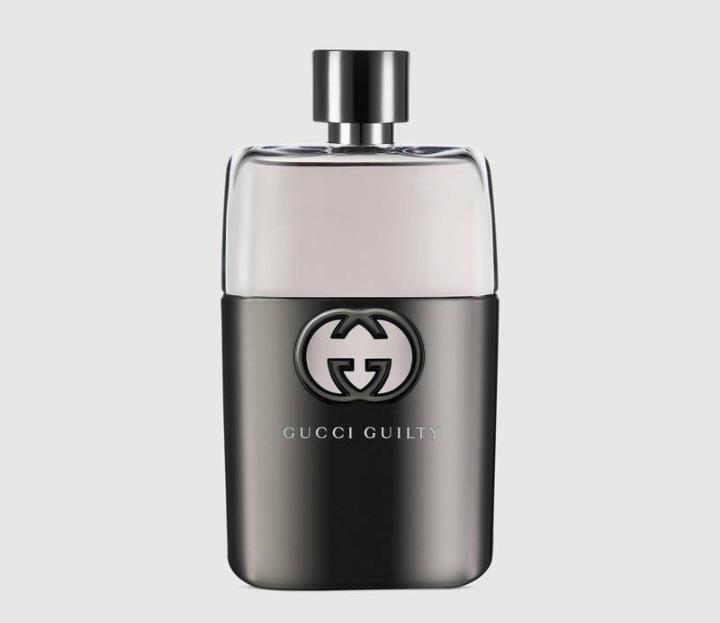 perfume locion gucci guilty hombre 90ml original envío hoy · perfume gucci  hombre c531cc3a74f