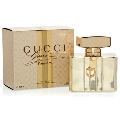 perfume gucci premiere 75 ml women