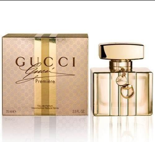 perfume gucci premiere para mujer 75ml original