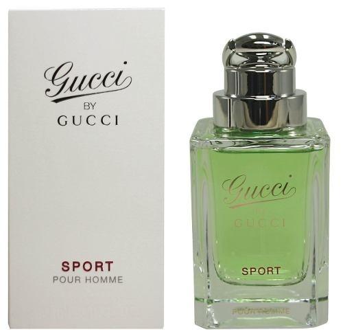 perfume gucci sport 90 ml men
