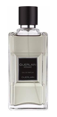 perfume guerlain homme eau de parfum 100ml original lacrado