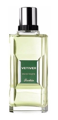 perfume guerlain vetiver masculino edt 200ml original