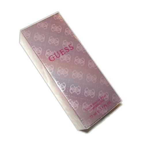 perfume guess 2,5 oz / 75 ml importado 100% original