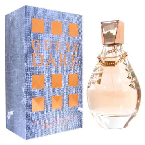 perfume guess dare 100 ml women