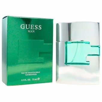 perfume guess hombre