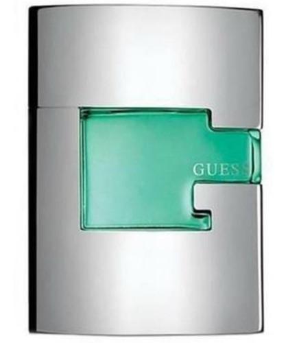 perfume guess man 75 ml original