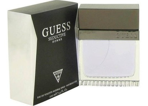 perfume guess seductive homme 100 ml