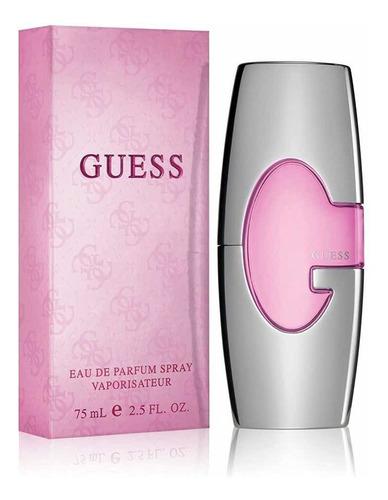perfume guess tradicional mujer 75 ml - l a $1732