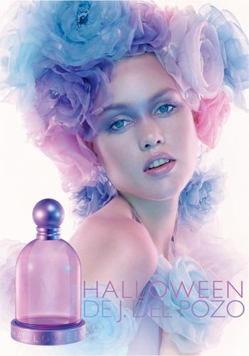 perfume halloween 100ml edt jesus del pozo original (tester)