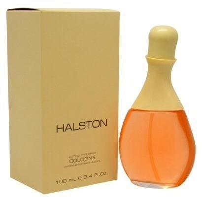 perfume halston  100ml para mujer mil esencias