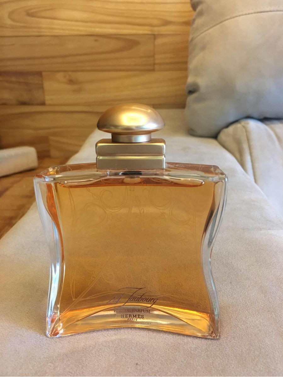 Perfume Hermes 24 Faubourg Eau De Parfum Original R 60000 Em