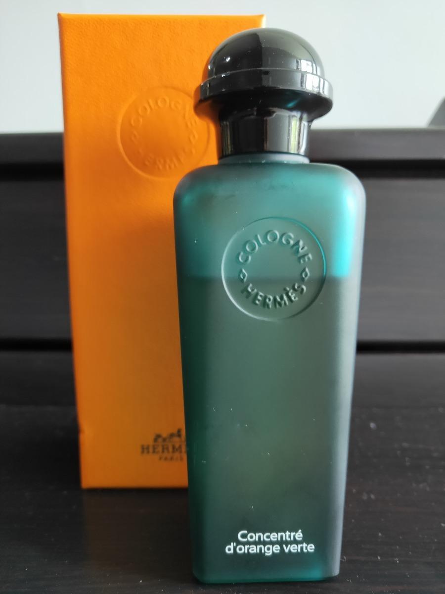 217af2d2994 Perfume Hermès Concentré D orange Verte Edt - R  210