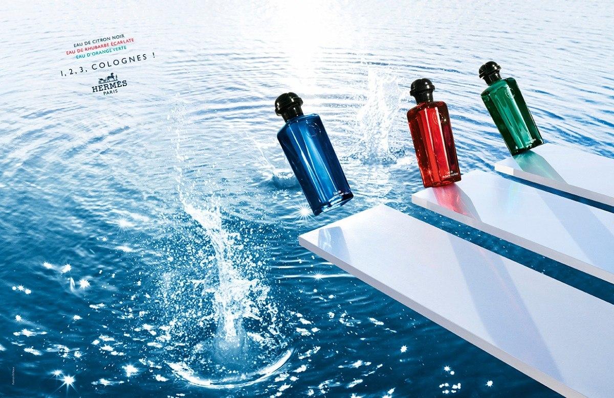 Image result for Hermès Eau De Citron Noir EDC