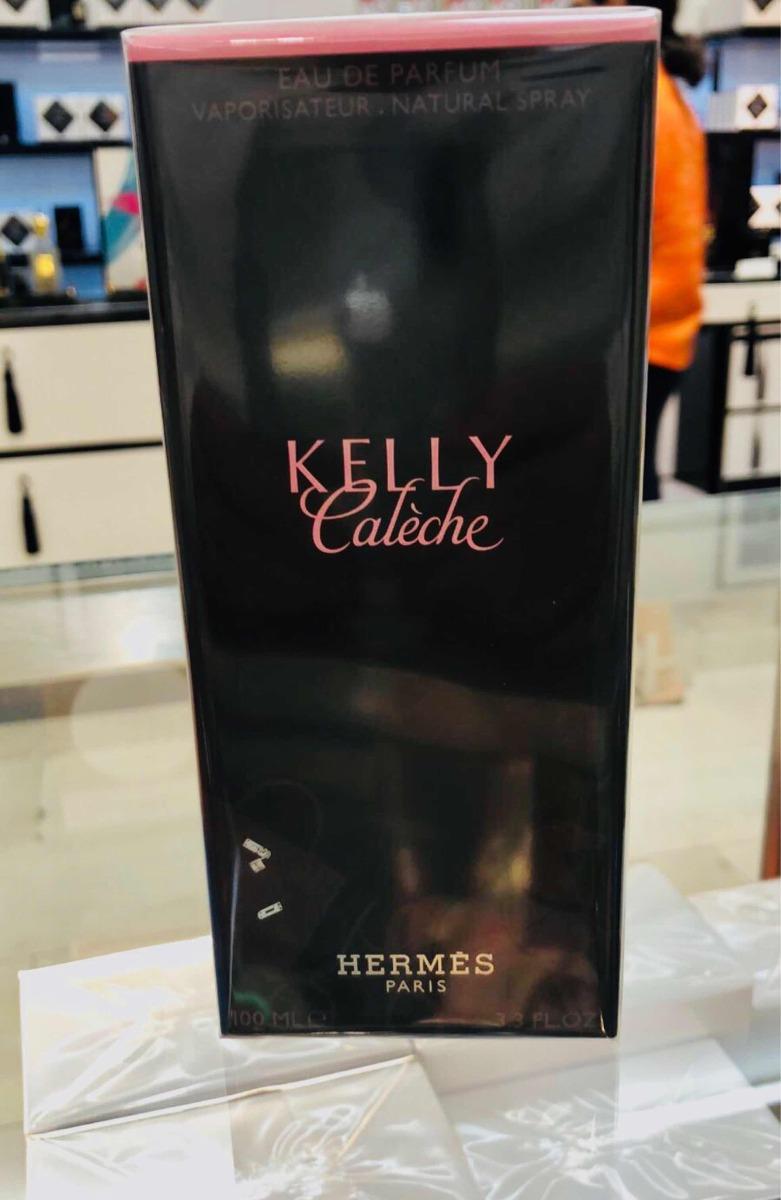 Perfume Hermes Kelly Caleche Edp 100 Sellado Original Nuevo For Women 100ml Cargando Zoom