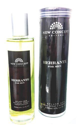 perfume herrante men 100 ml