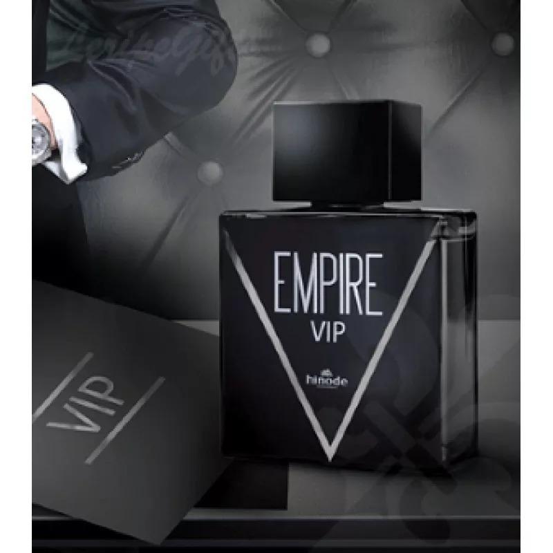 baabc2ae3 perfume hinode empire vip masculino original lacrado 100ml. Carregando zoom.