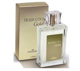 perfume hinode gold 07 - polo black* 100ml traduções gold 07