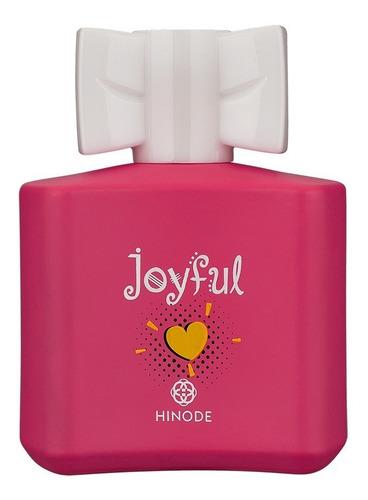 perfume hinode joyful 100ml