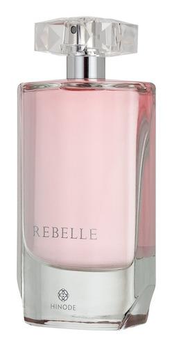 perfume hinode rebelle