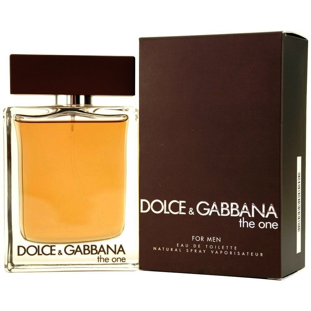 7d4e4c7775 Perfume Hombre - Dolce & Gabbana The One For Men - 100ml - $ 1.550 ...