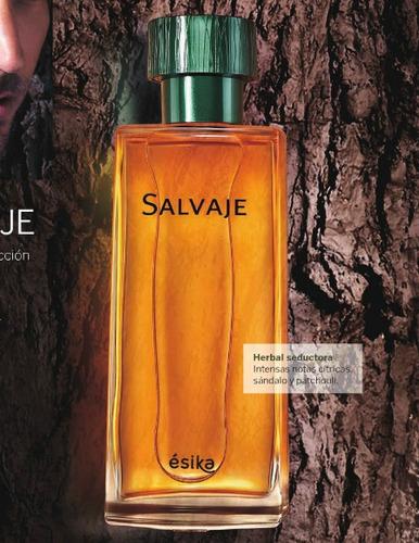 perfume hombre esika