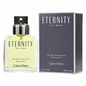 Perfume Calvin L By Kle A199980 Hombre Eternity BroeCdx
