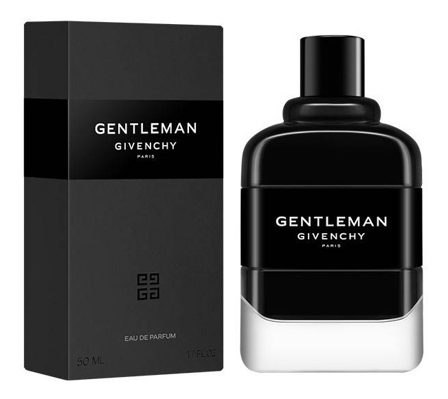Givenchy Perfume Edp 50ml Hombre Gentleman LR5Aj4