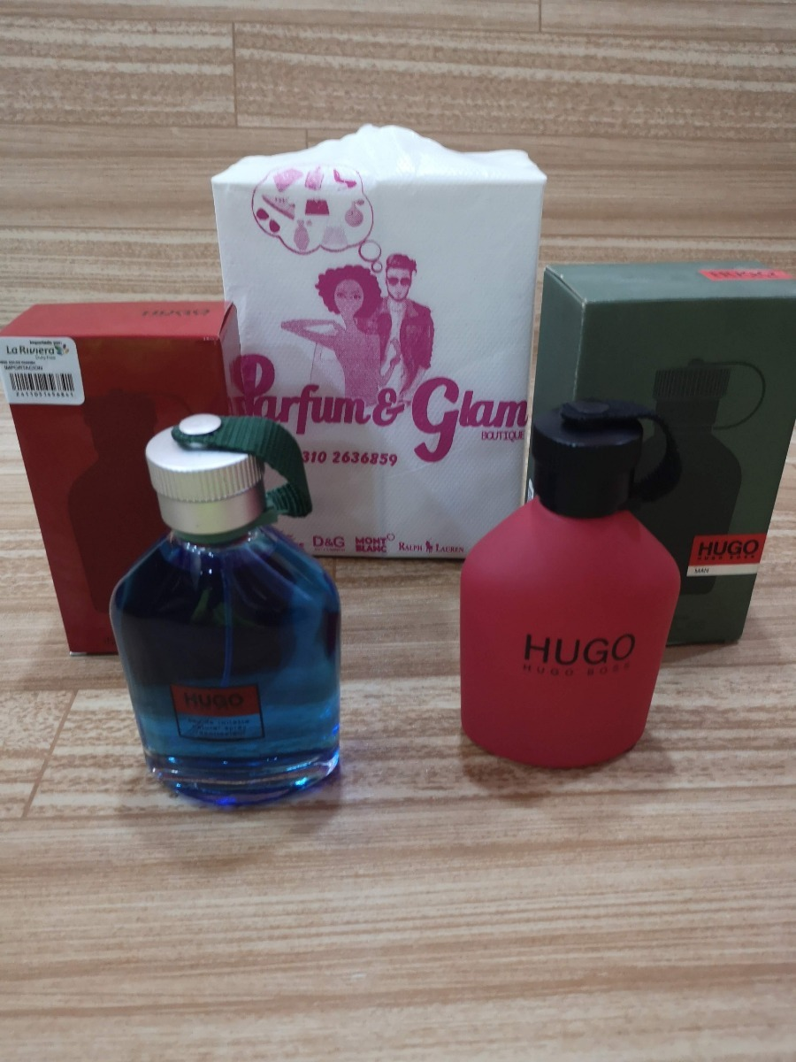 d28e50f806a2 Perfume Hugo Boss Classic Green Cantimplora Verde Men 150ml ...