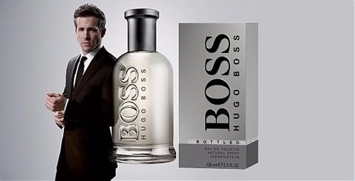 perfume hugo boss bottled cinza 200ml gigante - lacrado
