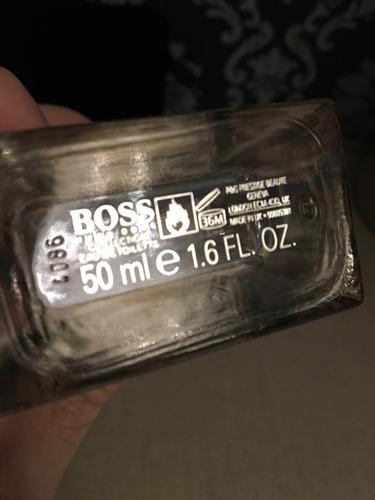 perfume hugo boss (edicao limitada) silk jasmine.