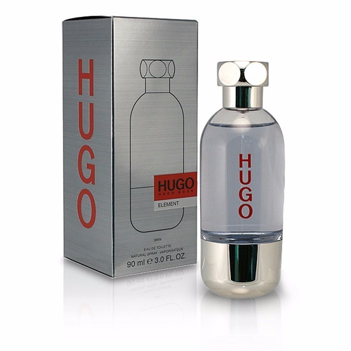 perfume hugo boss element 90 ml hombre