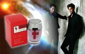 perfume hugo boss energise x 125 ml original