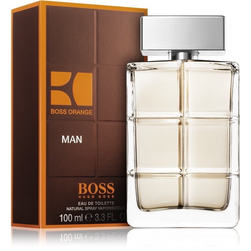 174bbaaa2bec Perfume Hugo Boss Orange Original Hombre 100 Ml -   175.000 en ...