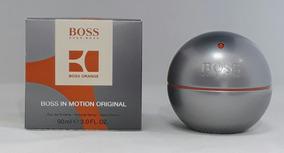 d361f401a320 Hugo Boss In Motion White Masc. Eau De Tiollete 40 Ml - Perfumes no ...