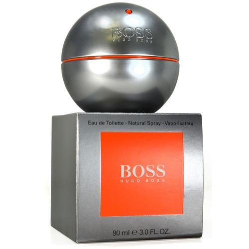 perfume hugo boss in motion 90ml - importado