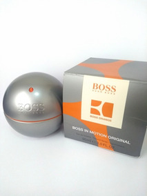 c127f5c6cbcb Perfume Hugo Boss In Motion 90ml Masculino 100% Original ...