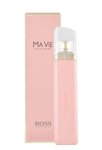 perfume hugo boss ma vie pour femme eau de parfum 75 ml