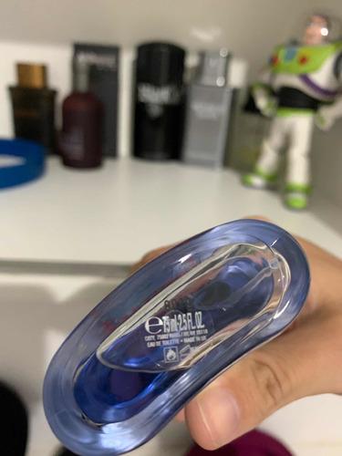 perfume hugo boss man 75ml importado original