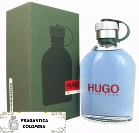 d24354ea4a1c Hugo Boss Cantimplora - Perfumes Hugo Boss de Hombre en Mercado Libre  Colombia