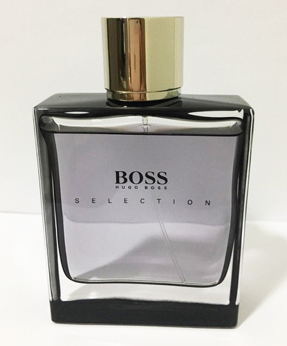 perfume hugo boss selection eau de toilette masc 90ml