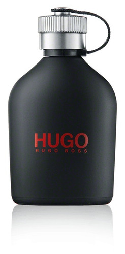 perfume hugo just different edt 40ml by hugo boss