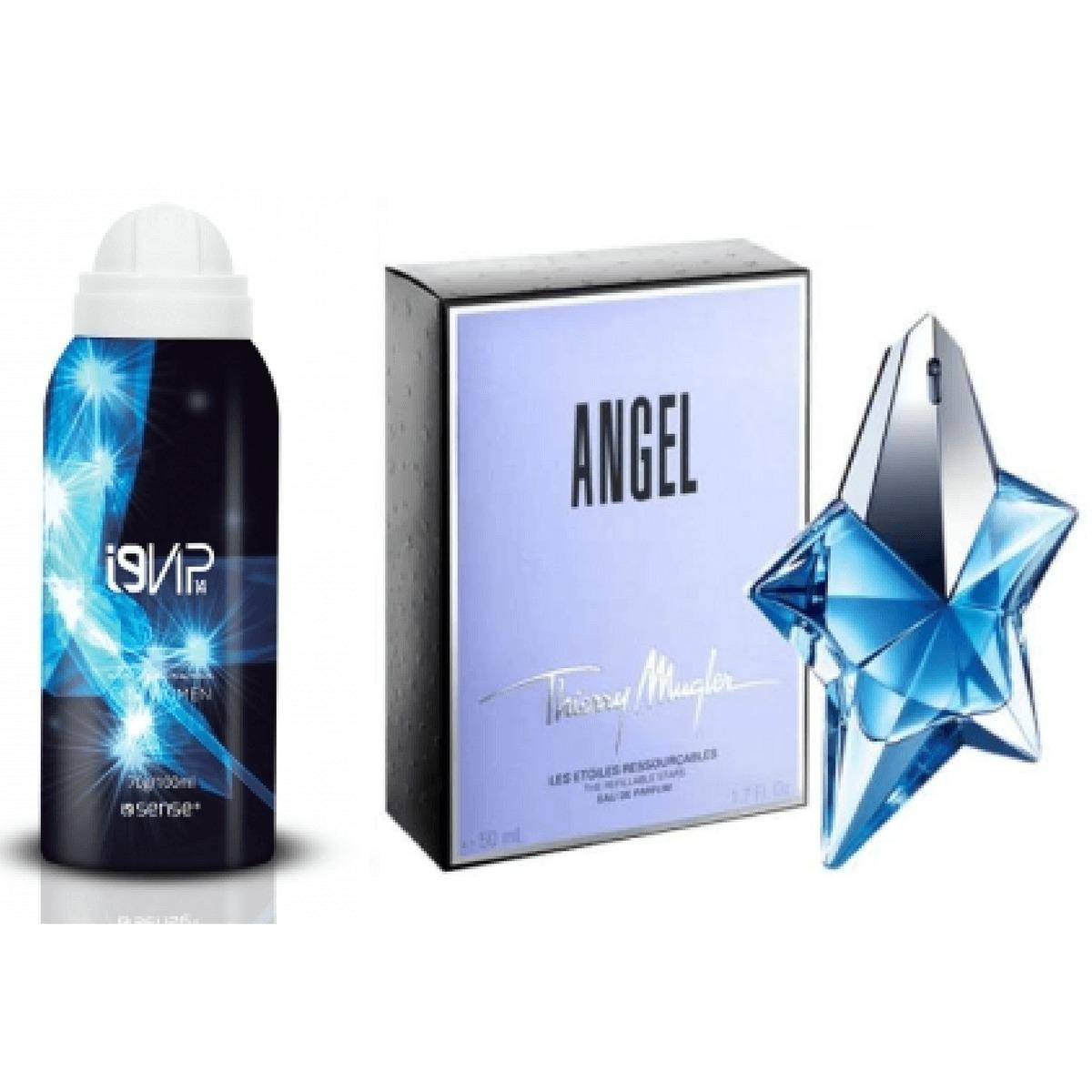 Perfume I9 Life Angel Original Perfume Para Atrair Homens R 120